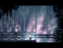 Lost Echoes in Queen's Station Hollow Knight's Chilling Ambiance