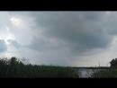 Rain coming