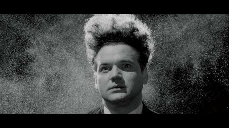 David Lynch - The Elusive Subconscious | CRISWELL | Cinema Cartography
