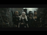 Linkin Park feat Hollywood Undead - Wretches And Kings_Undead