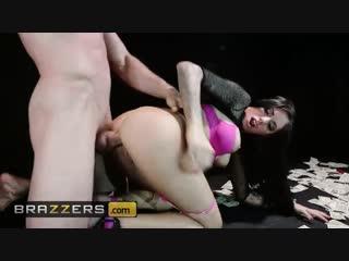 Juelz ventura пришла на мальчишник для богатых дядей - оргия браззерс porn milf порно brazzers gangbang