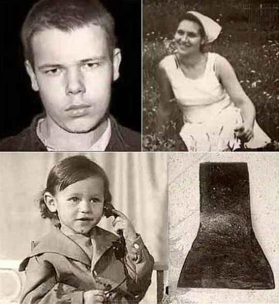 Единственный подросток, приговоренный в СССР к расстрелу