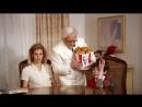 Реклама KFC в стиле ситкома 1980-х годов