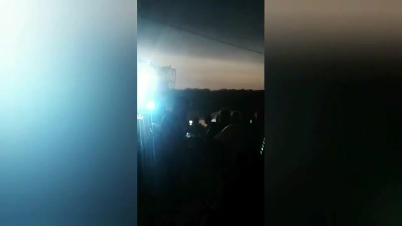 Kozak fest шторм