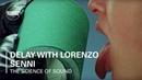 The Science of Sound: Delay with Lorenzo Senni | Boiler Room Genelec