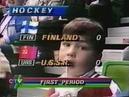 28.02.1988 Олимпийские игры Финальный раунд СССР - Финляндия 12