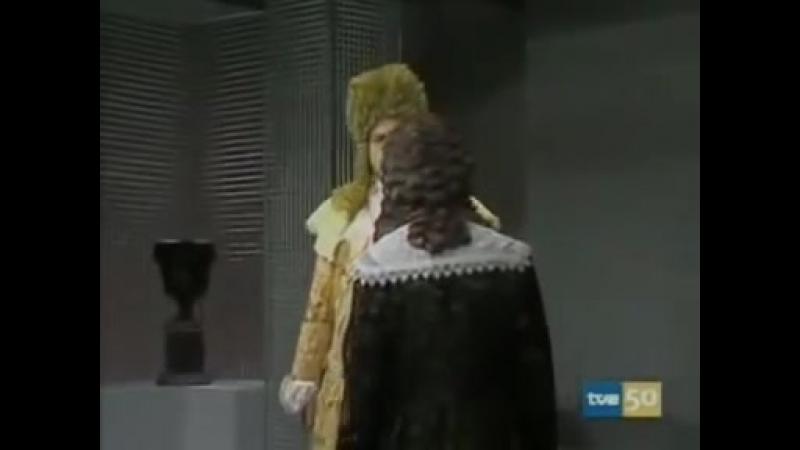 086. TEATRO de TVE-El Tartufo (Moliere)