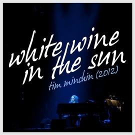 Tim Minchin альбом White Wine in the Sun