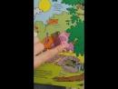 книга Смурфики с окошками
