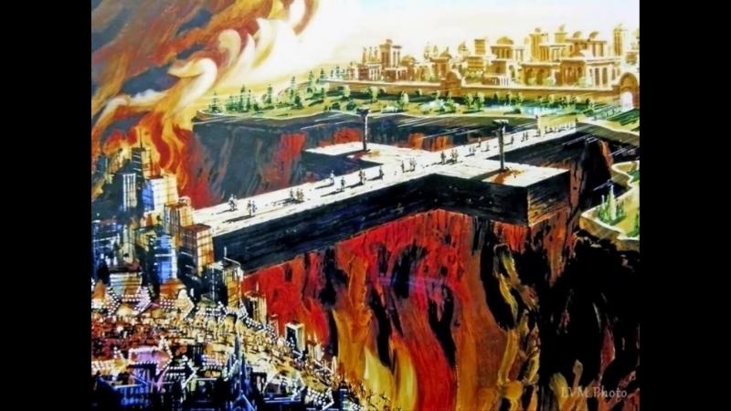 Церковь об аде мера мучений, ощущения души, имена ада, почему в ад попадают обычные люди,...