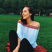 Anyuta Golubeva
