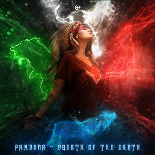 Pandora альбом Breath of The Earth
