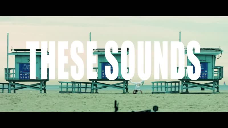 Charmes Rowen Reecks - These Sounds