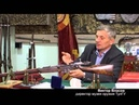 Винтовка Мосина Трехлинейка Мосина Телепрограмма Оружие ТВ