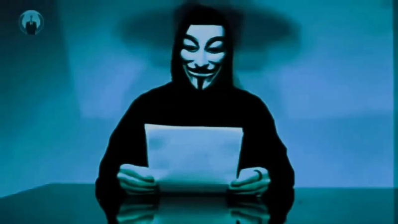 Panik - Anonymous (deutsch, german)