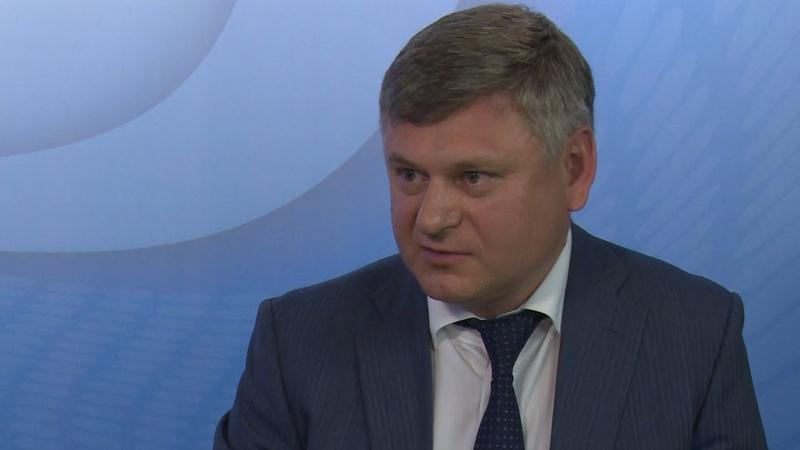 Владимир Беспалов. Акцент
