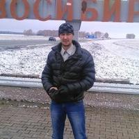 Анкета Сергей Трифанов