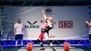 Highlights of World Classic Powerlifting Championships 2018 in Calgary