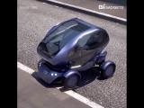 Новый автомобиль