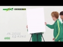 Тизер к предстоящему сезону шоу MONSTA X-RAY 3 KIHYUN (기현)