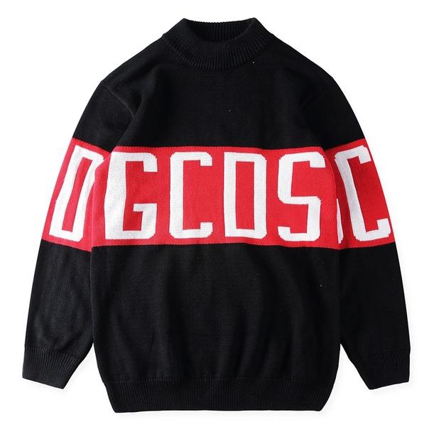 Свитер GCDS