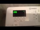 Обзор стиральной машинки с вертикальной загрузкой INDESIT ITW D 51052 W Ремонт стиральных машин в Оренбурге