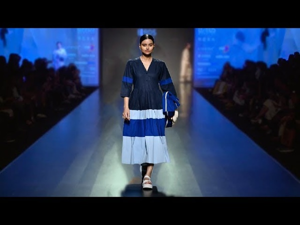 Lovebirds | SpringSummer 2019 | India Fashion Week