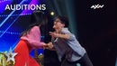 World's Fastest Snapper Yubio Impresses The Judges! | AXN Asia's Got Talent 2019