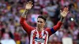 Fernando Torres - Todos sus Goles desde que Regreso al Atleti