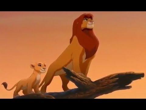 Der König der Löwen 2 - Wir sind eins