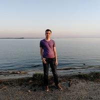 Анкета Николай Бондарчук