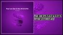 Paul van Dyk Alex M.O.R.P.H. - Voyager (Extended Mix) [Vandit]