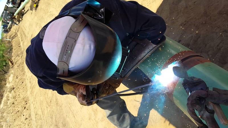 TSTC welder pipeline 2.5