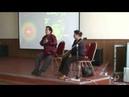 Шесть целительных звуков Семинар Мантэка Чиа в Москве