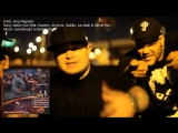 Vinnie Paz - Watch Out (feat. General Steele, Esoteric, Ali Armz, Godilla, Jus Allah King Magnetic)