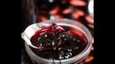 Варенье из черной смородины Простой и быстрый рецепт Ну оОчень вкусно