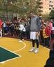 БФ Кириленко детям ' on Instagram Сегодня проходит открытие уличной баскетбольной площадки в городе ДУБНА🏀🏀🙌🏻 И лучший подарок который можно пр
