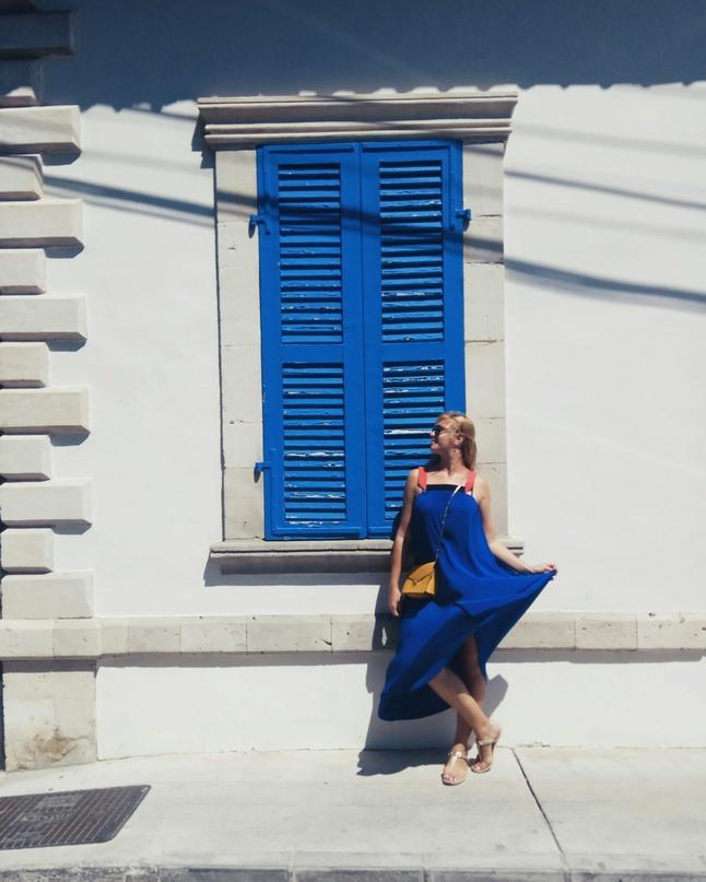 Екатерина Борисова | Limassol