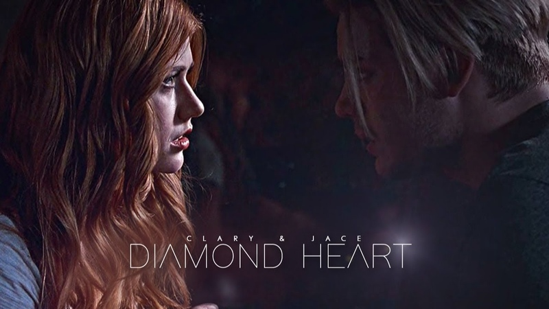 Clary Jace ➰ Diamond Heart SaveShadowhunters