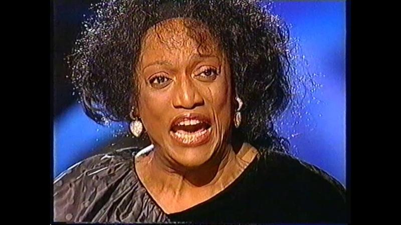 Jessye Norman youll never walk alone 2002