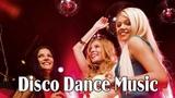 Italo Disco Songs of 1980s II Eurodisco 80's Megamix II Golden Oldies Disco Dance Music Hits