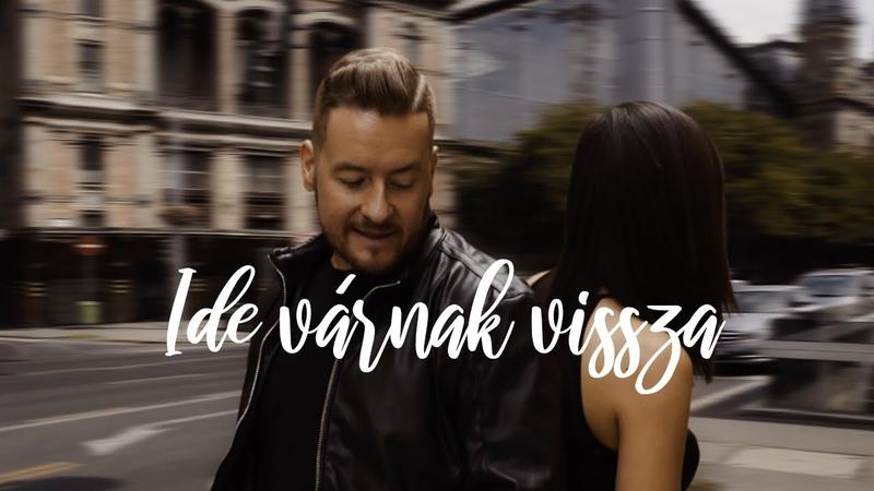 DENIZ - Ide várnak vissza (Official)