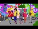 V-s.mobiКукутики - Большой сборник 🎶 19 ПЕСЕН 🔥 Пой 🎤и танцуй с кукутиками - развивающие песенки.mp4