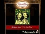 The Barry Sisters Dem Nyem Scher