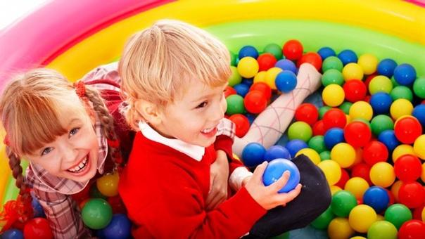Элитный частный детский садик «5Green»