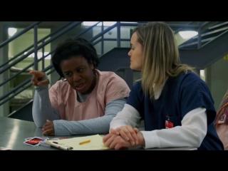 Orange Is The New Black Season 6 Trailer / Официальный трейлер к 6 сезону сериала