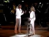 Barbra Streisand Barry Gibb Guilty 1980