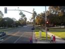 Беверли Хиллз Beverly Hills Родео Драйв Rodeo Drive Лос Анджелес Los Angeles
