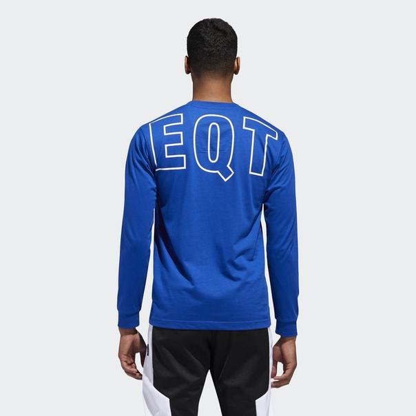Лонгслив EQT Graphic