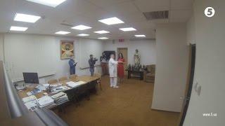 Борис Тодуров (Інститут серця) В кабінетах – 13.11.16